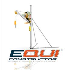 Pu300k umacon polipasto eléctrico equiconstructor