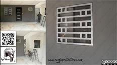 Regio Protectores - Instal en Acanto 02905