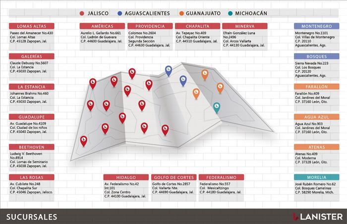 Oficinas Amuebladas En Renta Col. Mexicaltzingo