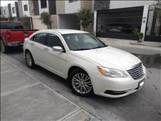 CHRYSLER 200 LIMITED 2012