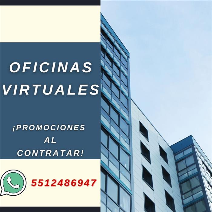 Oficinas Virtuales Gran Descuento