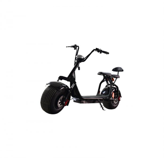 Scooter Eléctrico 2018
