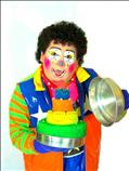 shows infantil payasos magos inf
