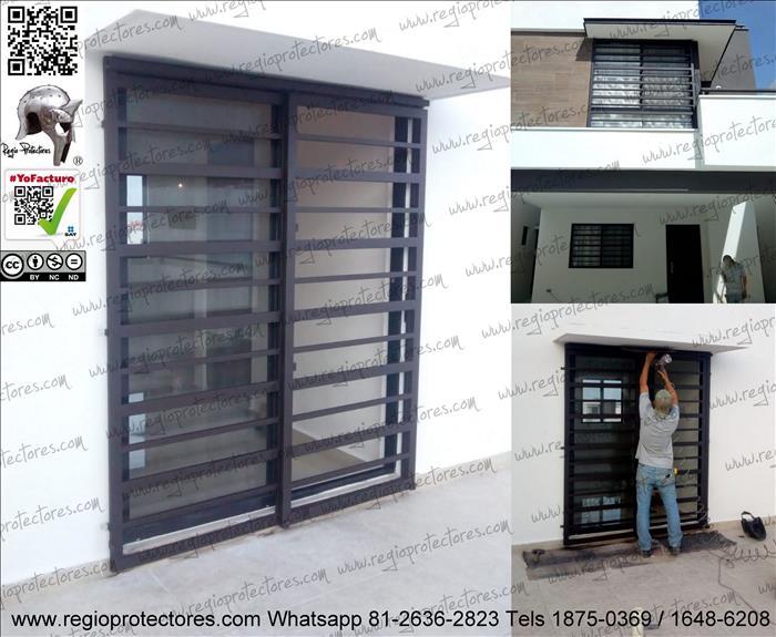 Regio Protectores - Instal Valle De Cumbres 03502