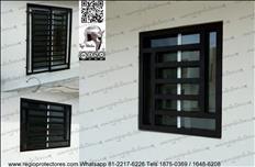 Regio Protectores - Instal Quinta Colonial 03723