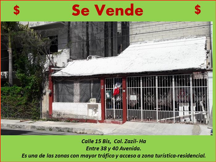 Lote A 5 Calles Del Mar