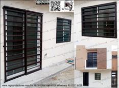 Regio Protectores - Instal Quinta Colonial 707