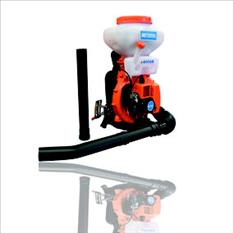 Fumigadora para líquido y Polvo 14 lts