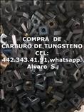 COMPRA SCRAP DE CARBURO DE TUGSTENO EN ZACATECAS
