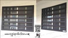 Regio Protectores - Instal en Valterra 0159