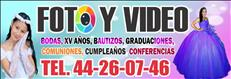 Foto y Video para Bofas, XV Años, Bautizos y más