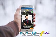 Adquiere una Aplicación Web Progresiva para tu empresa