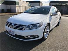 2013 Volkswagen cc en venta