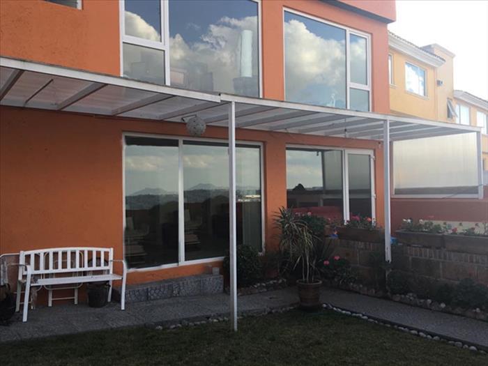 Se Vende Casa En Conjunto Horizontal Privado