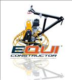 Enar serie tifón 901 allanadora equiconstructor