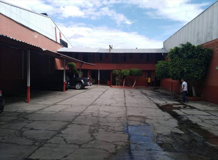 SE REMATA HOTEL EN MORELIA, MICHOACAN