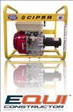 Vibrador para concreto a gasolina equiconstructor
