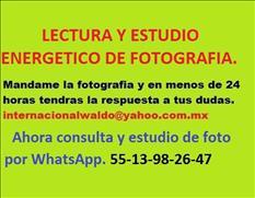 Lectura de fotografía