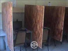 Ciber terminales ligeras equipo de cómputo