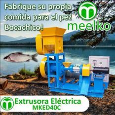 Meelko extrusora para peces MKED040C