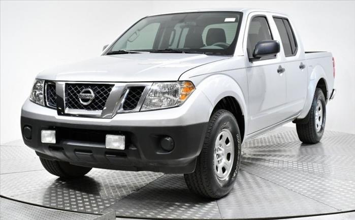 Nissan Frontier 2015