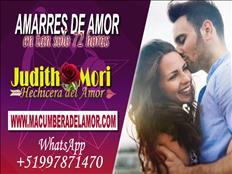 AMARRES DE AMOR EN 72 HORAS JUDITH MORI +51997871470