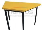 Mesas para niños de edad preescolar