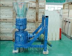 Peletizadora - alfalfas y pasturas 150mm PTO