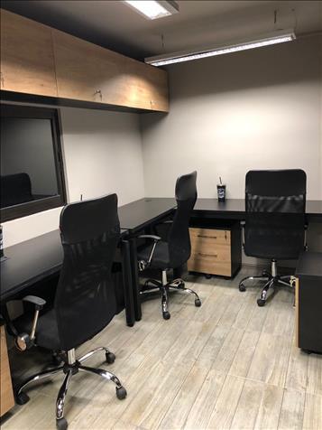 Oficinas Todo Incluido