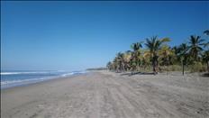 Terrenos en Playa