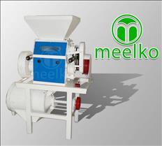 Maquina MKFX-35 Procesadora de Granos para hacer Harina
