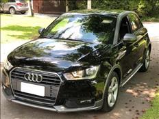 Audi A1 2016