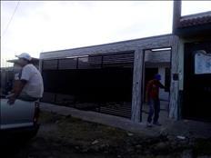 se vende casa nueva ubicada en la col. niños héroes