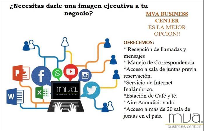 OFICINAS PARA DOMICILIO FISCAL EN LOS CABOS