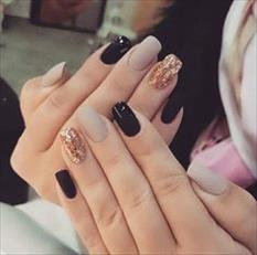 curso taller uñas de acrilico y gelish organic nails