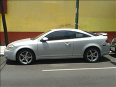 PONTIAC GT, 2007, 4 CIL, EQUIPADO, MANUAL, $66,000.00