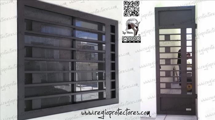 Regio Protectores - Instal En Bonaterra 03080