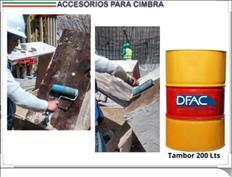 PEGACRETO TAMBO 200 LITROS PARA CONCRETO