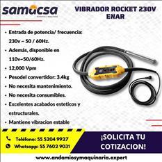 Vibrador Rocket