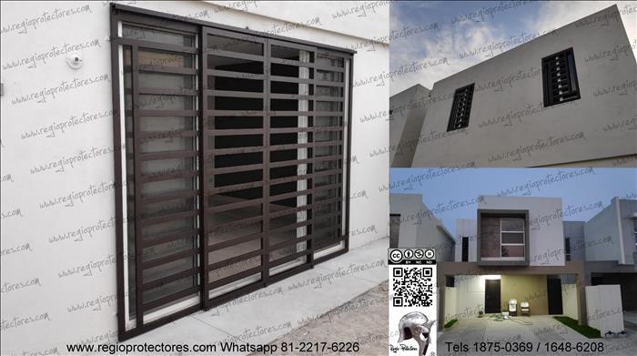 Regio Protectores - Instal En Arbado 03650