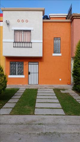 Se Renta Casa En Real De Toledo Fase 1
