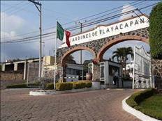 Tlayacapan, Morelos, terrenos a mensualidades