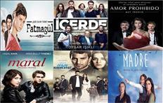 VENTA DE SERIES TURCAS EN DVD EN MEXICO