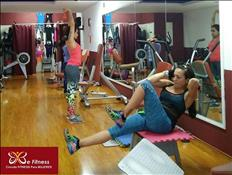 Be Fitness Coapa Gimnasio Exclusivo