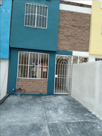 Renta De Casa En Boulevares Del Lago