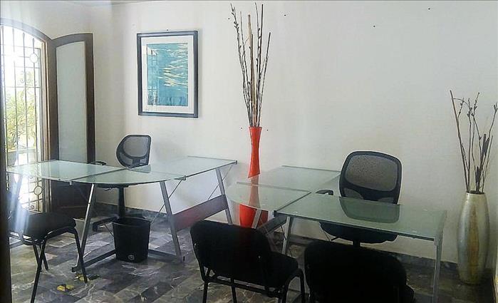 OFICINAS AMUEBLADAS CON SERVICIOS INCLUIDOS EN FARALLON
