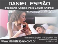 Aplicativo Rastreador de Whatsapp Zap Espião