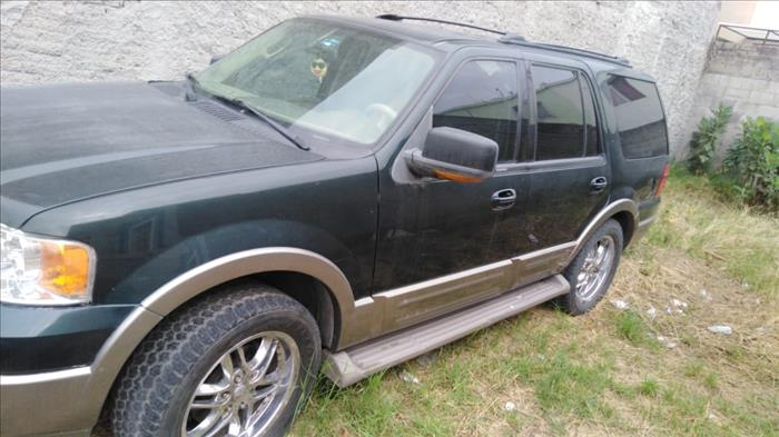 Ford Expedition 2003 Eddie Bauer Edition Special