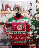 mayoreo sueter navideño navidad
