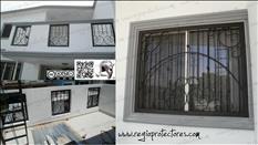 Regio Protectores - Instal en Fracc:La Pastora 928